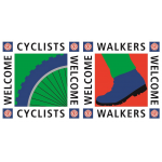 Cyclists & Walkers