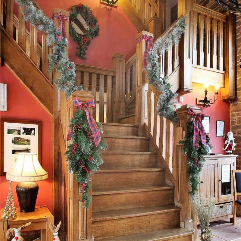 Christmas & Festive Breaks